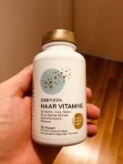 Haarwachstum fördern Tabletten